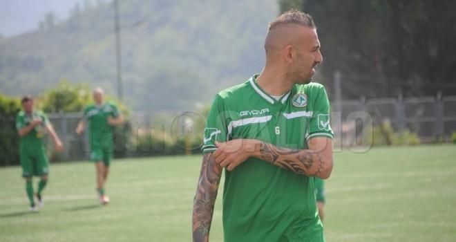 Castaldo, niente Benevento: fu decisivo l'ultima volta