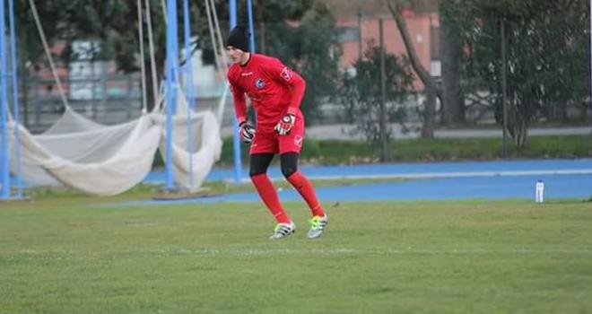 Benevento. Un giovane portiere va in prestito alla Juve Stabia