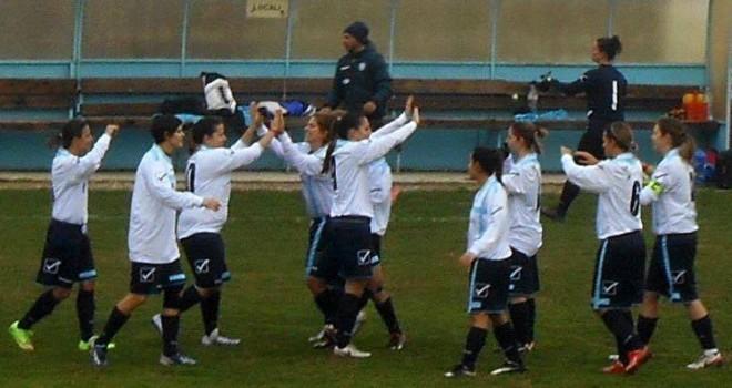 Poggese Femminile da sogno: è in semifinale di Coppa Emilia
