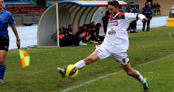 Il centrocampista