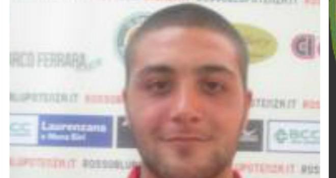 L'attaccante Pasquale Ditolve