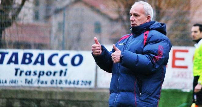 Baldi avverte il Borzoli: «Serviranno attenzione e sangue freddo»