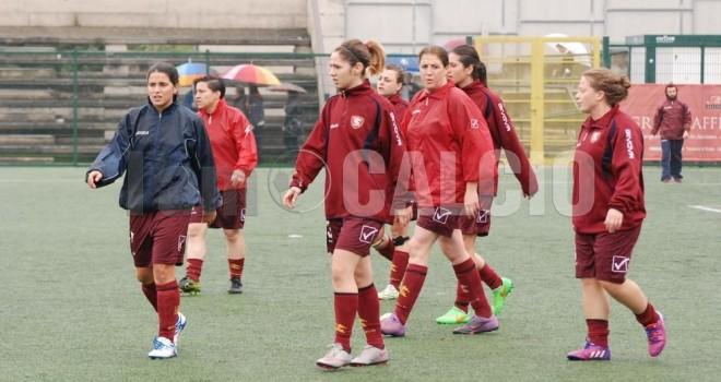 Serie C Femminile. Il punto a tre giornate dal termine del campionato