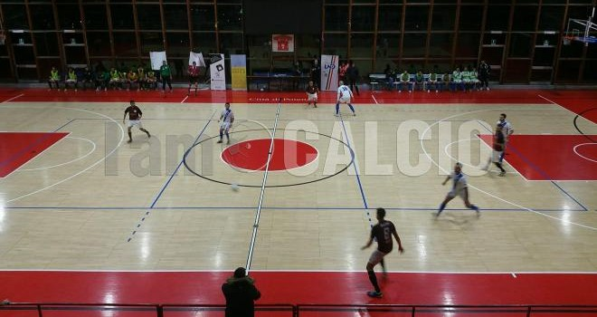 La Futura Matera vince la Coppa Italia: 3-0 sull'Orsa Aliano