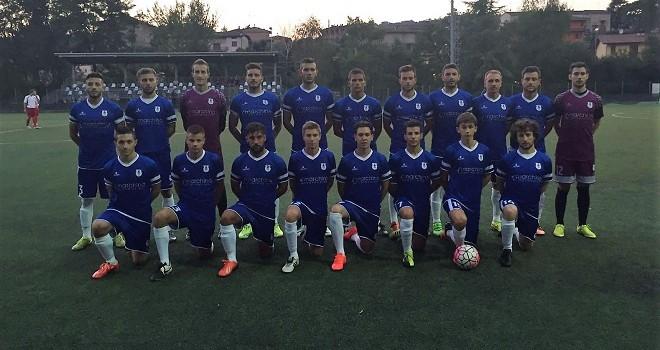 Colpo playoff Ome: battuta 2-1 la Vighenzi