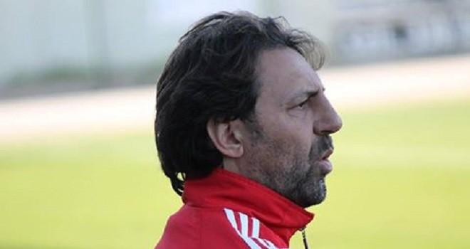 UFFICIALE - Team Altamura: è De Candia il nuovo allenatore biancorosso
