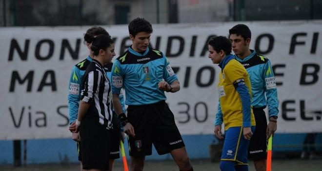 Juventus, contro l'ostico Ligorna arriva un ottimo pareggio