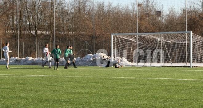 Accademia di Coppa, accesso in semifinale