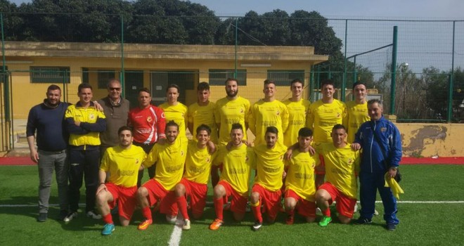 Vittorie playoff per Aragona, Cerda e Riesi. Risultati e classifica