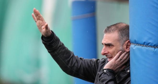 """Montatese-Cit Turin 1-0, Garau.""""Risultato scomodo ma possiamo farcela"""""""