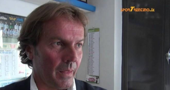 Mantova FC: Belfanti non farà parte della società