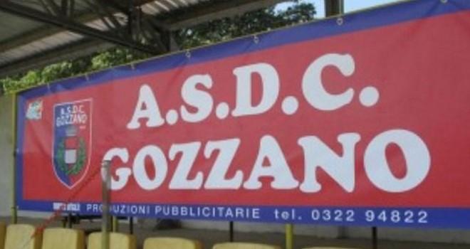 Perez attraversa la Cremosina e approda al Gozzano