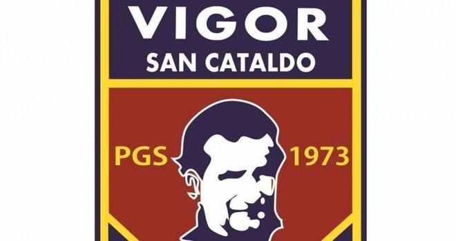 Due sconfitte per la Pgs Vigor San Cataldo