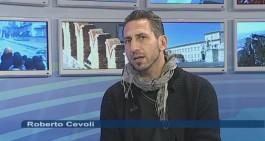 Civitanovese, si è dimesso Cevoli