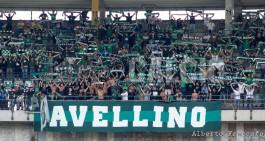 UFFICIALE - Avellino escluso dalla Serie B