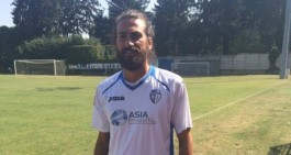Il Pinerolo riabbraccia un top player: ufficiale Andrea Gasbarroni