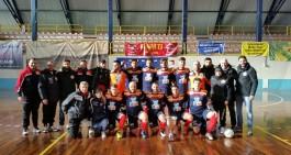Calcio a 5. Serie D/D. Volata per la vittoria A. Lettieri – Sanniti