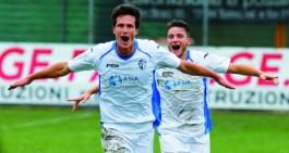 Urlo Denso, 2-1 al Fossano! Cavarero-gol, è estasi Atletico Torino
