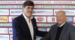 """Trapani-Novara, Daidone: """"Siamo costretti ad aggredire ogni gara"""""""