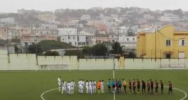 Il derby flegreo tra Puteolana e Sibilla termina sullo 0-0