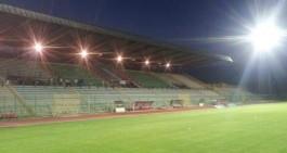 Casertana-Paganese, cambia l'orario del derby