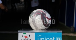 Play-off Serie C, ecco gli accoppiamenti
