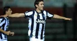 Matera, per l'attacco si tratta Eric Lanini in uscita dalla Juventus