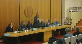 Rinnovo consiglio nazionale USSI, l'augurio del pres. LND Sibilia