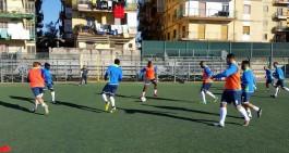 Fuad illude l'Afro Napoli, vittoria in rimonta per la Sangiovannese