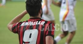 Serie B. Mercato: Iemmello verso Perugia, Padella lascia l'Ascoli