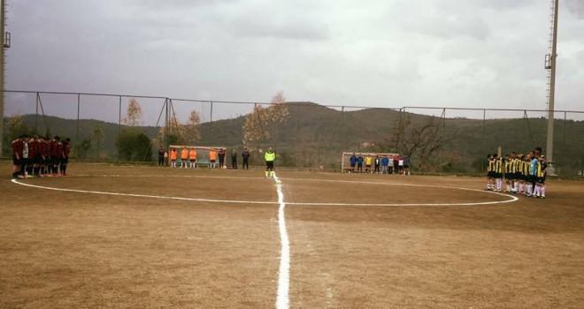 Il Ceraso United ricorda Don Bruno