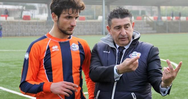 La Rappresentativa SerieD batte il Chievo Primavera con gol di Felleca