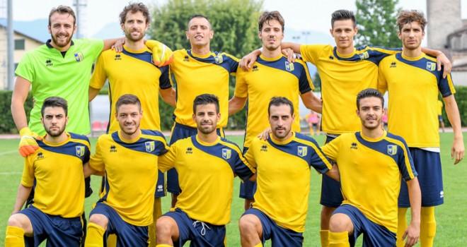 Sporting Club Brescia rimanda la festa promozione del Valgobbiazanano