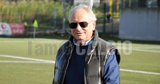 """Pomarico, il ds Carrera predica calma: """"Il Play off? Ce la giocheremo"""""""