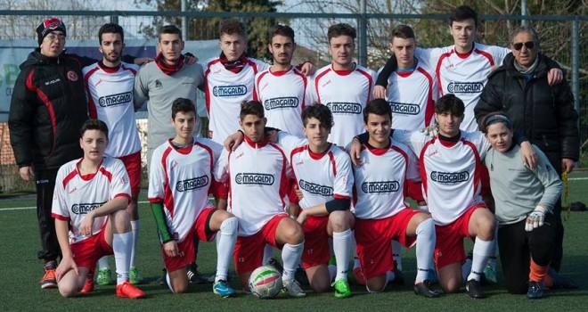 Il Buccino organizza uno stage per giovani calciatori