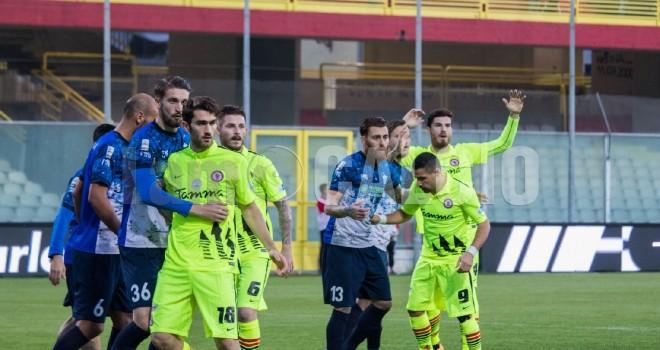 Foggia-Matera, cinque i precedenti di campionato allo Zaccheria