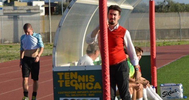 """Promozione A, ds Marco Milano : """" Polimnia-Corato 2, ospiti corazzata"""""""