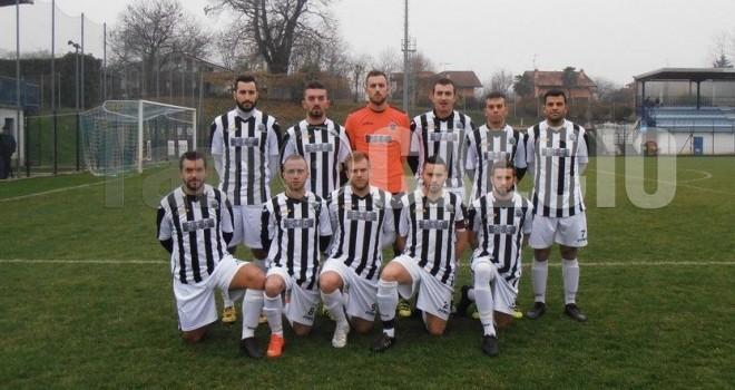 Terza categoria Vco - Al Virtus Villa il derby ossolano