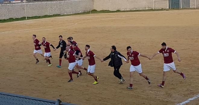 2^H. La finale sarà Aragona - Sommatinese