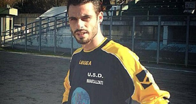 Manocalzati, colpo play off: il Venticano s'arrende
