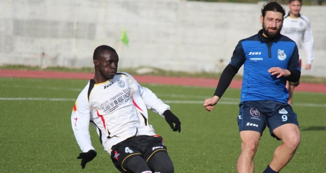 Sp. Pago-Sp. Pietrelcina 2-3: derby emozionante deciso nel finale da..