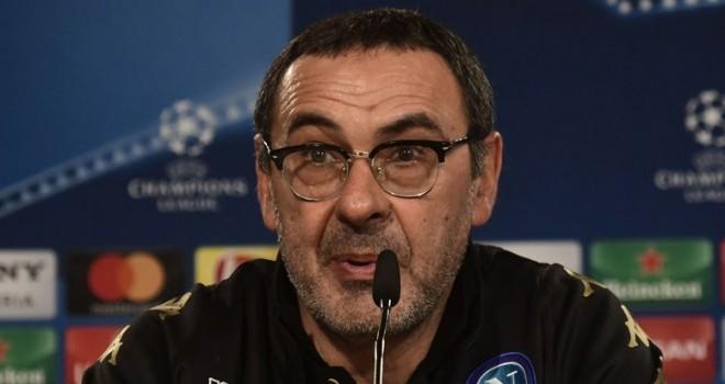 Manchester City-Napoli, UCL: le scelte di mister Sarri