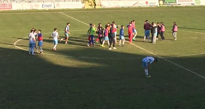Catania calcio: va via Rigoli, Petrone è il nuovo allenatore