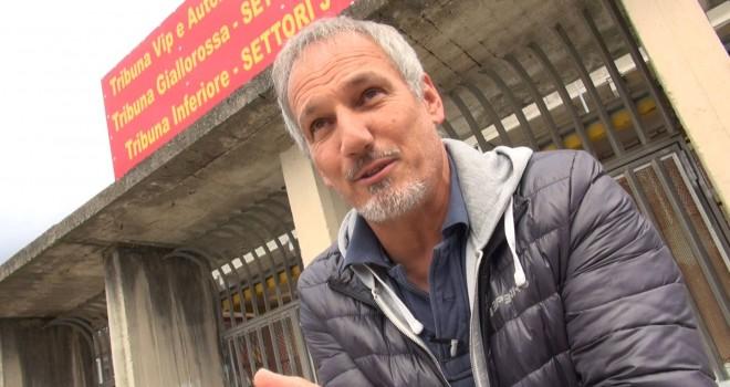 """Mariani: """"Con il Bari gara tattica: io credo fermamente nel Benevento"""""""