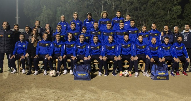 2a cat. gir. C: Zollino è finale playoff, Cutrofiano sconfitto 2-1