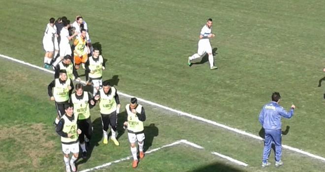 Altalena di emozioni tra Gladiator e Aversa! il Derby  finisce 2-2