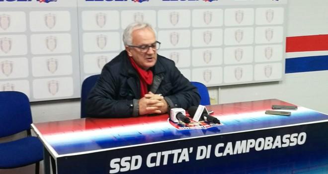 G.S. Serie D, Gir. F: mister Silva e Corbo salteranno Alfonsine