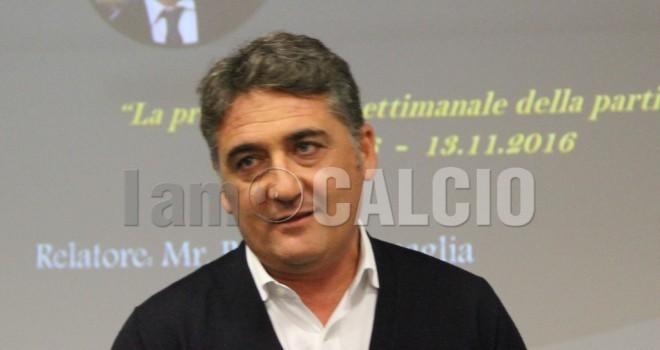 Entella-Pro Vercelli 2-1, al novantesimo Caturano decide il big-match