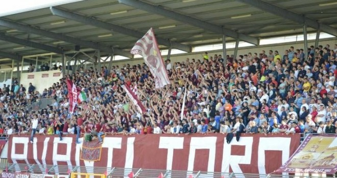 Serie D LIVE, Nardò-Potenza del 22 aprile in diretta
