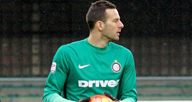 The Sun: Inter, il Manchester City vuole Samir Handanovic
